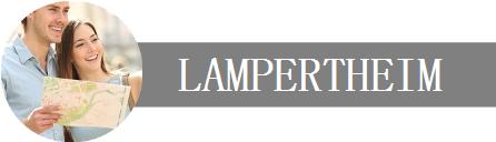 Deine Unternehmen, Dein Urlaub in Lampertheim Logo
